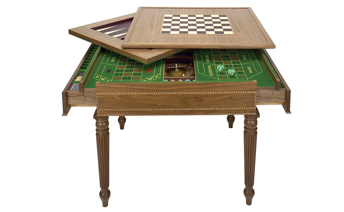 table gamer