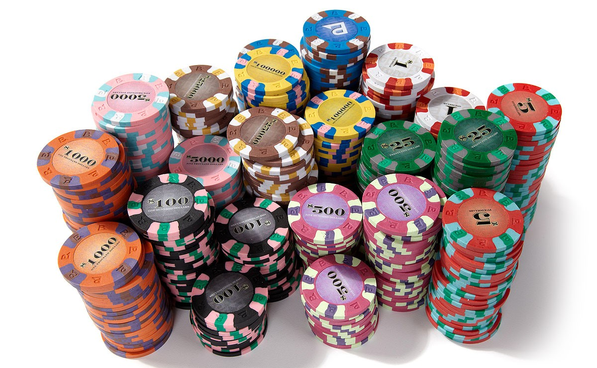 best poker chips for home games