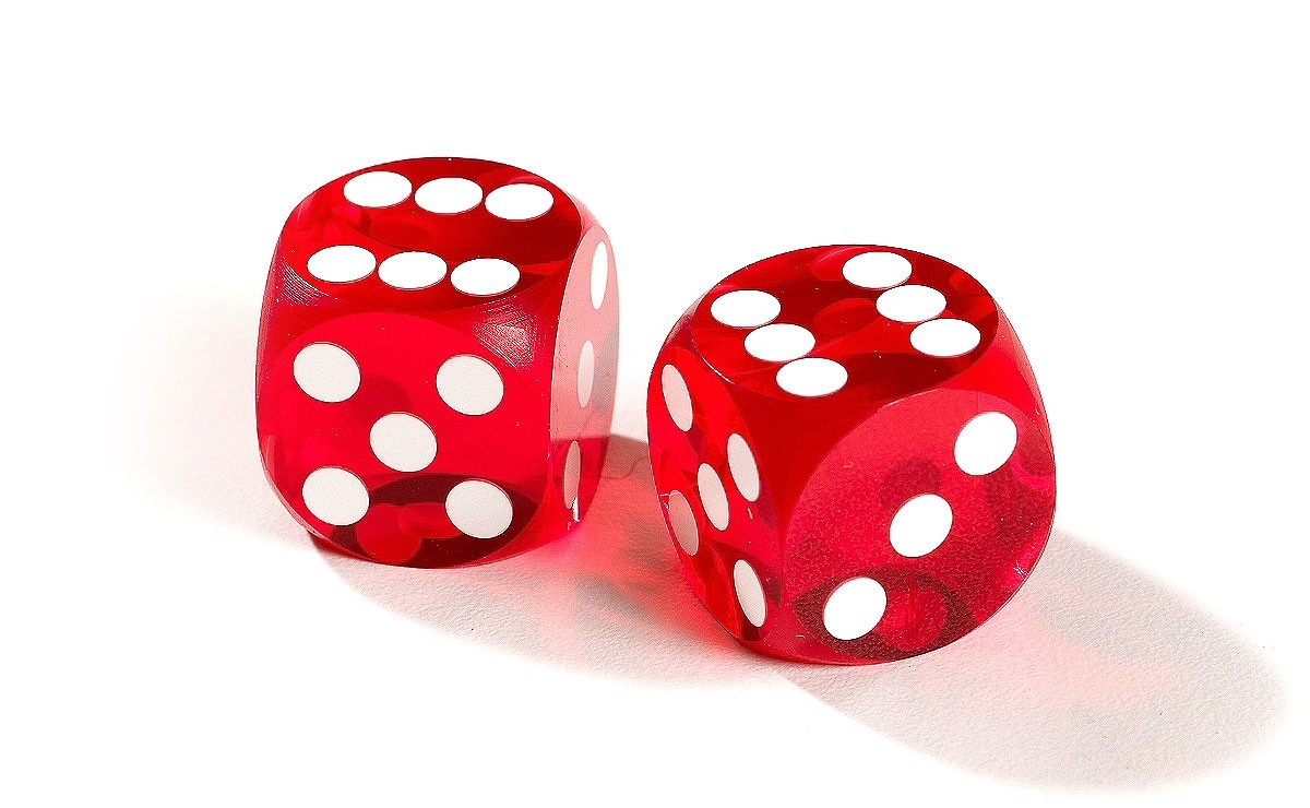 dice game using 5 dice