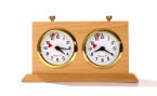 Deluxe Chess Timer in Wood (4)