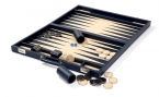 Contemporary Backgammon Set (4)