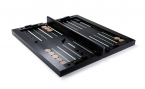 Butterfly Backgammon Set (1)
