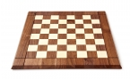 Chess Board in Walnut