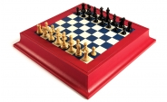 Chess Scalloped (3)