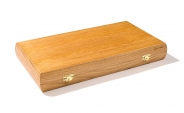Oak Tree Backgammon Set (4)