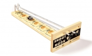 Shoot the Moon Wooden Game