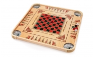 Carrom Game Board