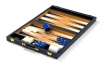 Cork Backgammon Set in Blue (5)
