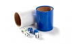 Blue and White Backgammon Kit (3)