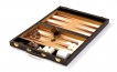 Cork Backgammon Set in Brown (5)