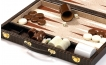 Cork Crocodile Backgammon Set (2)