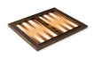 Cork Tabletop Backgammon Set in Brown (3)