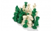 Chess Pieces in Green (2)