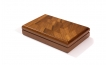 Dominoes in Walnut Box (3)