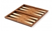 Wood Backgammon Set in Royal Walnut (3)