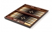 Ebony Wood Backgammon Set (2)