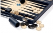 Contemporary Backgammon Set (2)