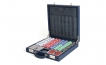 Poker Attache set (4)