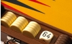Prestige Backgammon Set (4)