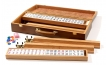 Mah Jong Set in Camphor Wood Case (2)