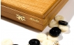 Oak Tree Backgammon Set with Racks (3)