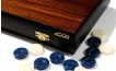 Palisander Backgammon Set (3)