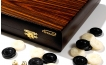 Palisander Backgammon Set with Racks (3)