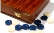 Rosewood Backgammon Set (3)