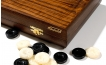 Greek Walnut Backgammon Set (3)
