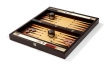 Wood Backgammon Set in Wenge (3)