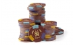 Aristocrat Clay Poker Chip