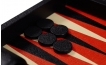 Championship Backgammon Set by Geoffrey Parker