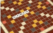 Scrabble Set in Leather - Espresso (2)