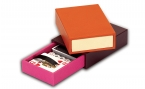 Matchbook Poker Set (4)