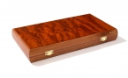 Rosewood Backgammon Set (4)