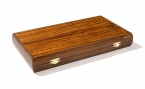 Greek Walnut Backgammon Set (4)