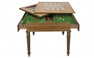 Traditional 8 Game Table (7)