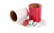 Red and White Backgammon Kit (3)