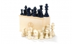 Chess Pieces in Blue (3)